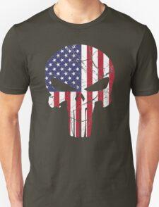 American Punisher T-Shirt