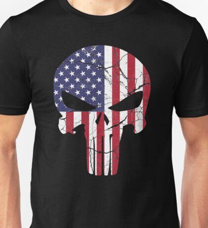 American Punisher Unisex T-Shirt