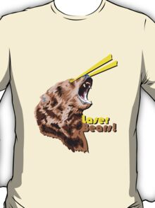 Laser Bears T-Shirt