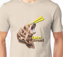 Laser Bears Unisex T-Shirt