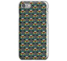 Lumberjacks on Repeat iPhone Case/Skin
