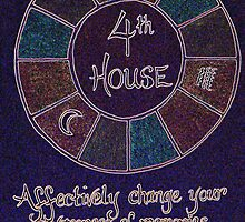 Earthly Cycles - 4th House by tkrosevear