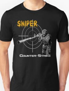 counter-strike sniper T-Shirt