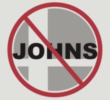Smash Bros - No Johns by ilikewinning2