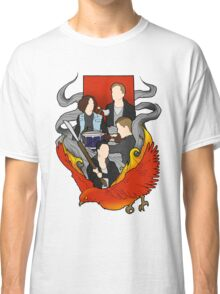 The Young Blood Chronicles Classic T-Shirt