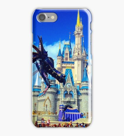 Invading Forces iPhone Case/Skin