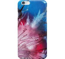 calme explosif #2 iPhone Case/Skin
