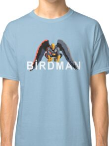 BIRDMAN (or The Unexpected Virtue of Ignorance) Classic T-Shirt