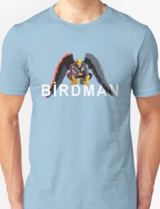 BIRDMAN (or The Unexpected Virtue of Ignorance) T-Shirt