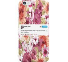 Monty Oum iPhone Case/Skin