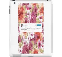 Monty Oum iPad Case/Skin