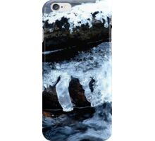 Cold Lips iPhone Case/Skin