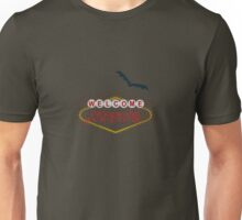 Fear and Loathing in Las Vegas quote Unisex T-Shirt