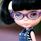 Veronica's Got Specs Appeal by Jodi Coyle