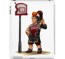 Dunkmaster Darius League of Legends Art iPad Case/Skin
