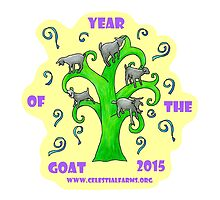 Year of the Goat Special Edition - the Gear by celestialfarms