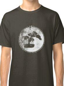 盆栽 Bonsai Classic T-Shirt