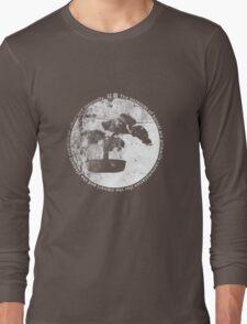 盆栽 Bonsai Long Sleeve T-Shirt