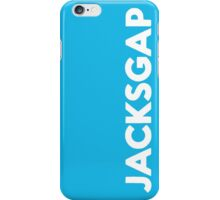 JacksGap iPhone Case/Skin