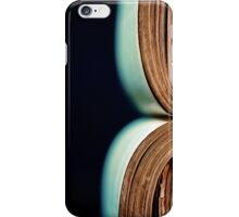 Tell Me A Tale iPhone Case/Skin