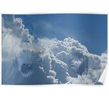 Omnius stormclouds Poster