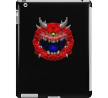 Cacodemon iPad Case/Skin
