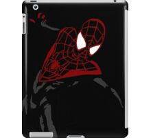 Miles Morales Ultimate Spider-Man iPad Case/Skin