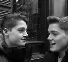 Photo of Jack & Finn by jacksgapyear