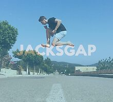 Jumping Jacksgap by jacksgapyear