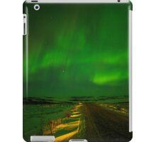 Kotzebue, Alaska iPad Case/Skin