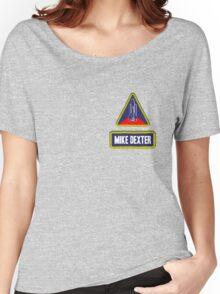 Astronaut Mike Dexter Women's Relaxed Fit T-Shirt