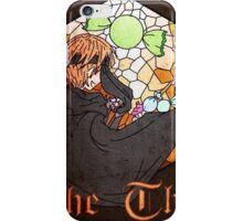Fire Emblem Gaius - The Thief iPhone Case/Skin