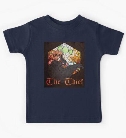 Fire Emblem Gaius - The Thief Kids Tee