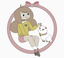 Bee and Puppycat by Jemma-the-human