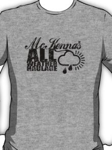 McKenna's All Weather Haulage T-Shirt