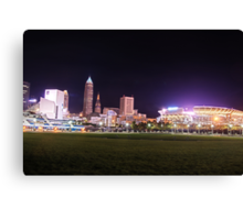 Are You Ready For Some Football Canvas Print