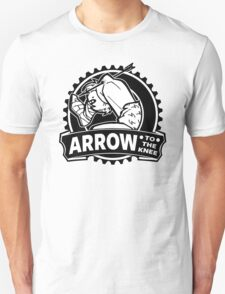 Arrow To The Knee T-Shirt