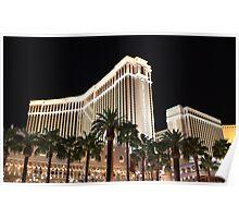Amazing Las Vegas Poster