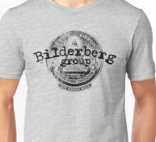 The Bilderberg Group Unisex T-Shirt