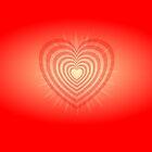 Heart by Anton Van Dort
