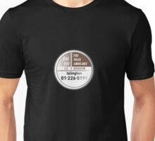 By a staggering coincidence Unisex T-Shirt
