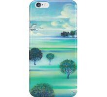 """Multiple Horizons"" iPhone Case/Skin"