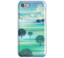 """Multiple Horizons"" iPhone Case/Skin"
