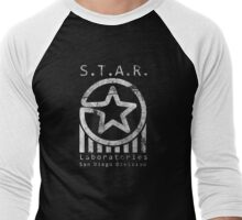S.T.A.R. Men's Baseball ¾ T-Shirt
