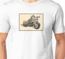 HARLEY STYLE WLA SOLDIER Unisex T-Shirt