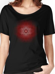 The Beauty of Mathematics Women's Relaxed Fit T-Shirt