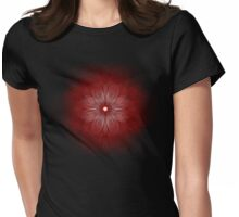 The Beauty of Mathematics Womens Fitted T-Shirt