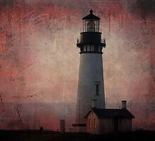 Yaquina Head Lighthouse by aussiedi