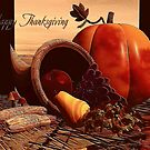 Thanksgiving Remembered by Kathy Nairn