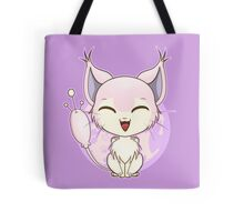 Glamour-ous Tote Bag